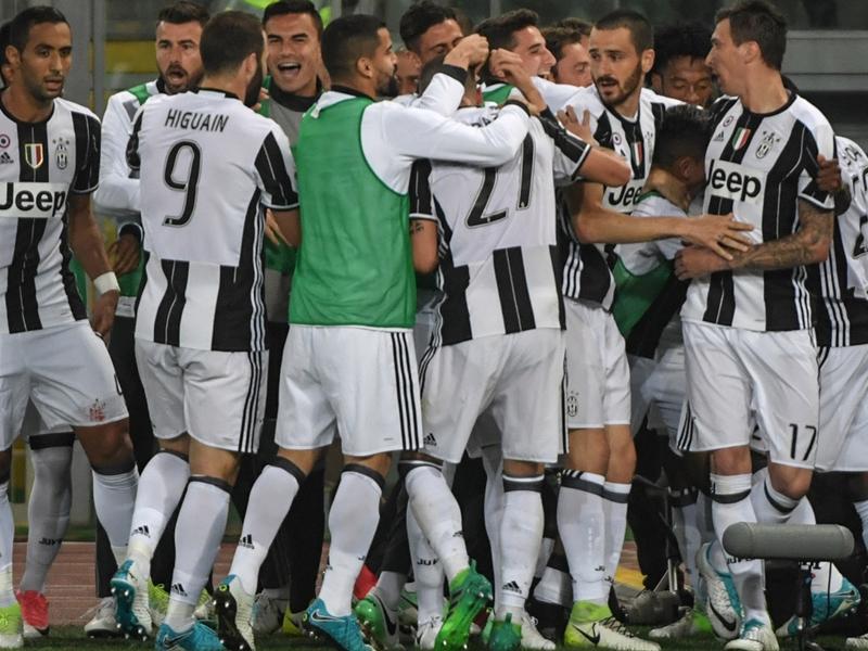 Scudetto rinviato per la Juventus: +4 e scontri diretti favorevoli alla Roma