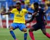 Boateng accepts Las Palmas renewal