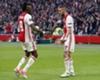 Traore & Ziyech fall short in Eredivisie race
