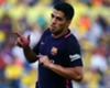 Suarez: Barca must keep up pressure