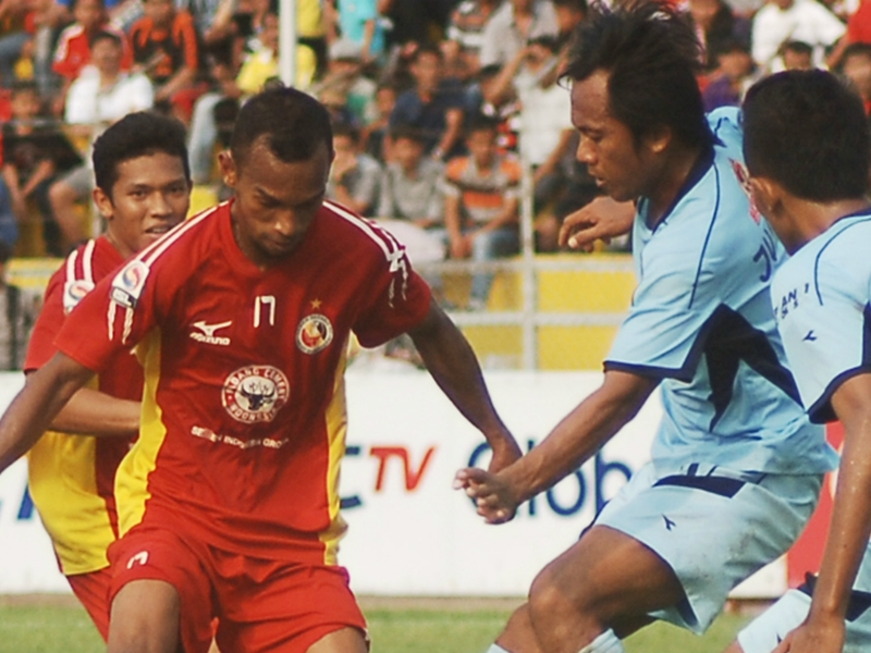 PREVIEW Indonesia Super League 2014: Persela Lamongan – Semen Padang