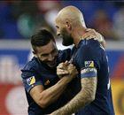 MLS: Galaxy headline Team of the Week after big win