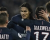 WATCH: Cavani's excellent header