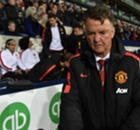 Van Gaal: United can catch Chelsea