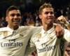 Casemiro: Akan Sangat Sulit Bermain Hadapi Cristiano Ronaldo