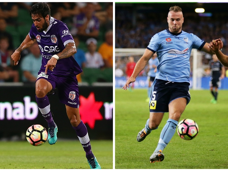 Victory secure Williams, Buijs re-signs with Sydney