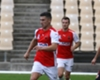 Montgomery backs 'ambitious' Wollongong Wolves for A-League