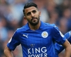 Mahrez agrees to Roma move