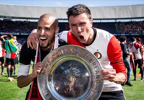 'Feyenoord krijgt snel nieuws over Berghuis'