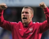 Ex-Arsenal forward Podolski trolls Tottenham's White Hart Lane farewell