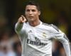 Cristiano Ronaldo se supera a sí mismo: 11 partidos consecutivos marcando