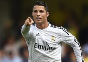 Cristiano Ronaldo volvió a marcarle a Bravo