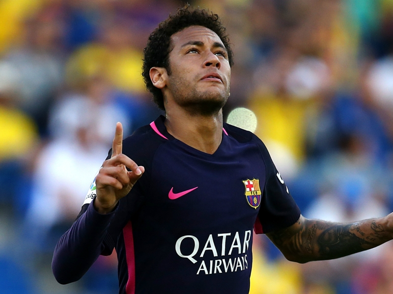 'This has been my best season' - Neymar delighted with Barcelona impact