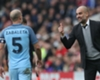 Guardiola lauds City hero Zabaleta