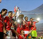 Le Benfica s'offre le doublé
