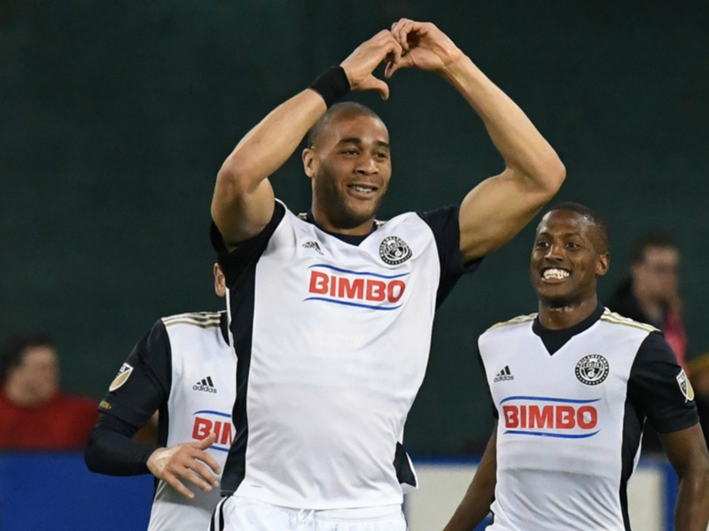 The MLS Wrap: Once-floundering Union on a roll, Sporting KC's Blessing in disguise and more