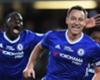 Chelsea festejó con victoria