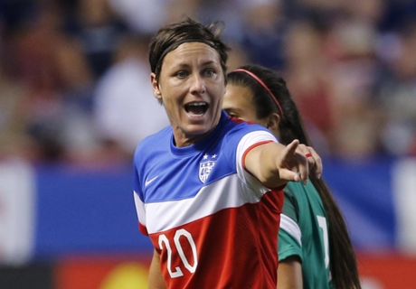 USWNT wins CONCACAF Championship