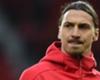 'Ibrahimovic has many offers' – Raiola hints Man Utd exit may happen