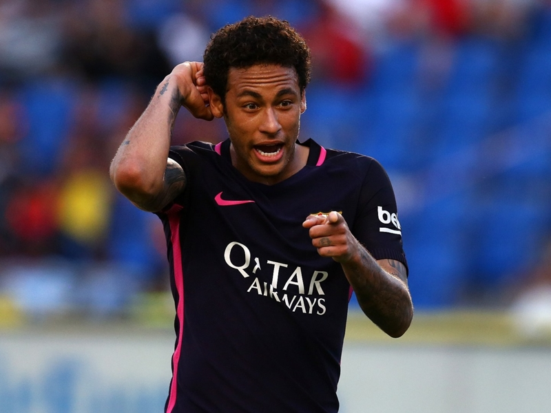 How Barcelona could spend €222m if they sell Neymar to PSG