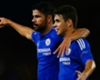 Oscar endorses China for Costa