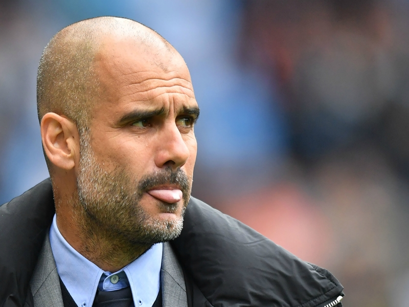 Guardiola could oversee ironic clear-out of Man City's 'Argentinian Blues'