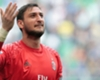 'Juve should sign Donnarumma and loan him out' - Casillas sees Milan star as Buffon successor