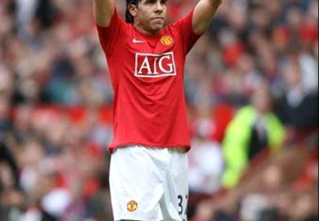 Alex Ferguson To Snub Carlos Tevez In Champions League Final - Report