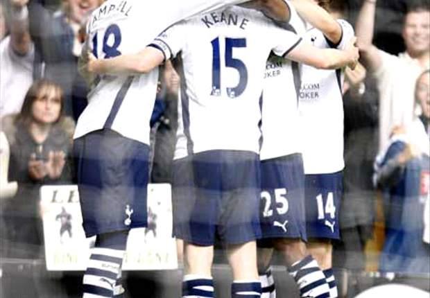 Tottenham Hotspur In Dubai For Talks With Future Stadium Sponsor