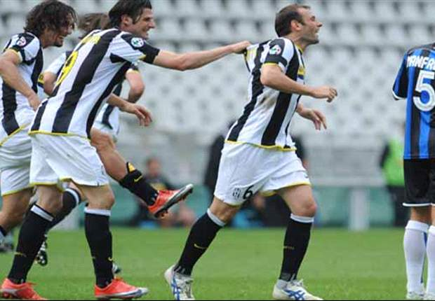 Juventus Two Months Without A Win After Atalanta Draw