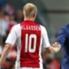 Klaassen ziet groeimogelijkheden bij Ajax