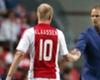 Calciomercato Napoli, occhi sull'Ajax: nel mirino Van Rhijn, Klaassen e Fisher, tentazione Arbeloa per gennaio