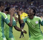 Siasia: Eagles must double-up