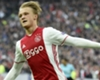 Dolberg to stay at Ajax