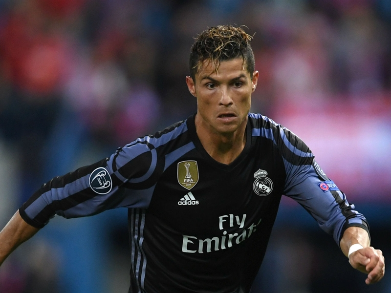 Ronaldo's away day rests over as Madrid plan to unleash forward on Celta Vigo