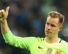 'She's a keeper' - Barcelona's ter Stegen celebrates wedding