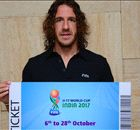 FIFA U-17 World Cup India: How to book your tickets