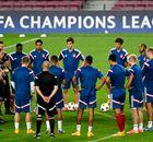 Voorbeschouwing Barcelona - Ajax
