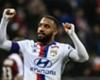 Lacazette confirms he will leave Lyon