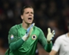 Why Szczesny's Arsenal career went up in smoke