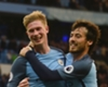 De Bruyne sets Man City assist record