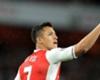 Alexis Sanchez kehrt ins Arsenal-Training zurück - Transfergerüchte gibt es weiterhin