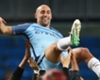 Zabaleta: I love this club