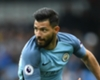Aguero not thinking of City exit