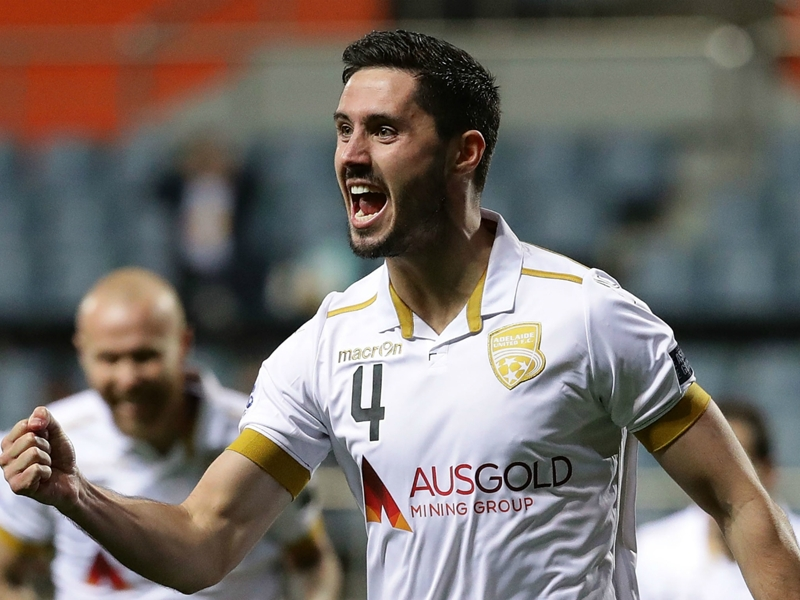 Dylan McGowan joins Portuguese club