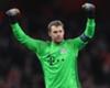 Neuer Kapten Baru Bayern Munich