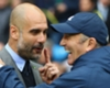 Guardiola blames Pulis & red wine for being late for press conference
