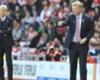 Moyes ärgert sich über Wenger