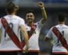 Alario Martinez Driussi River Plate Boca Juniors Primera Division 1405201