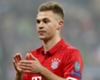 Kimmich ready to play in goal